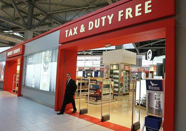 俄專家:實行免稅制度將對中國赴俄遊客的增長產生影響