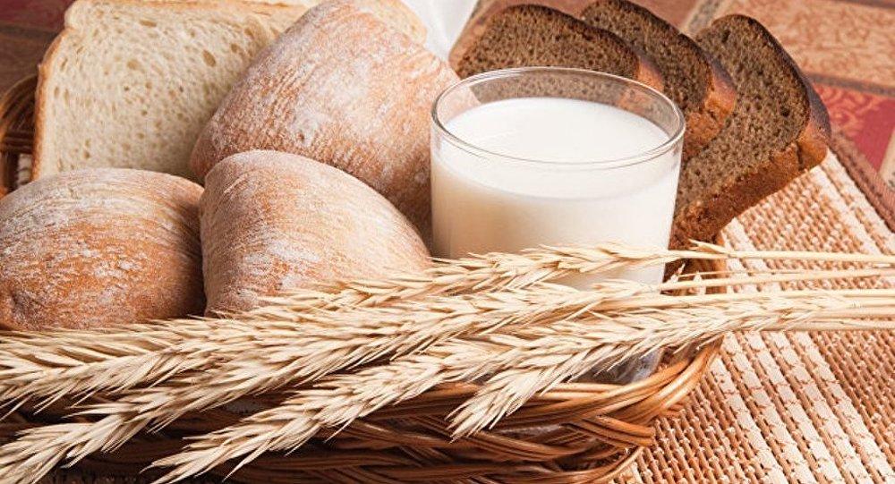 芬蘭將推出昆蟲麵包