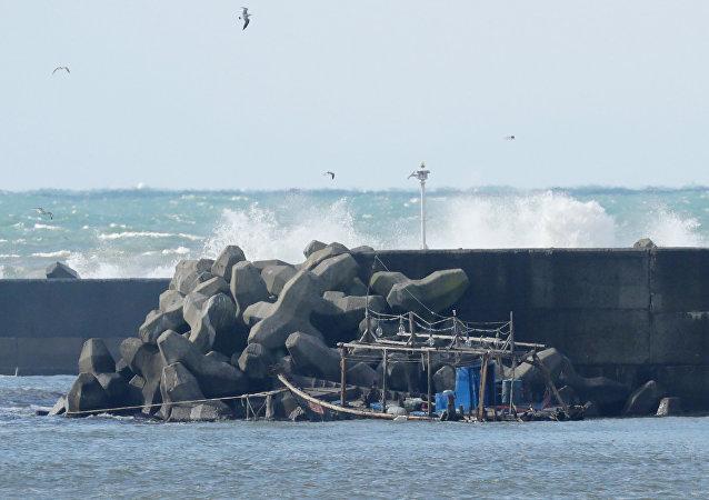 韓國遣返被指殺害16名同胞的兩名朝鮮漁民