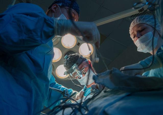 手術(資料圖片)