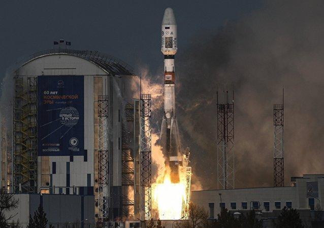 '聯盟-2.1B'運載火箭