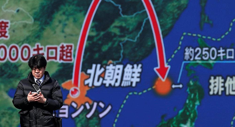朝鮮確認該國測試的多管火箭系統與韓國和美國評估的不同