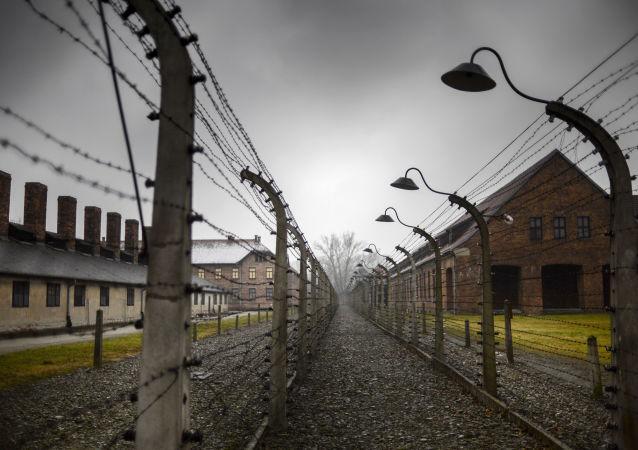 奧斯威辛集中營