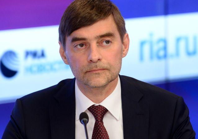 俄羅斯國家杜馬國際事務委員會委員謝爾蓋·熱列茲尼亞克