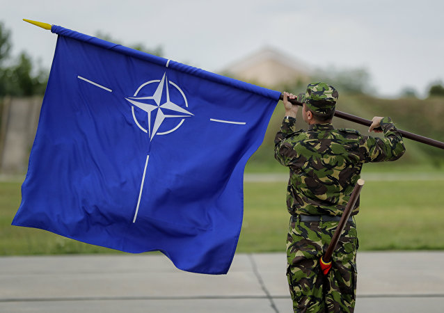北約秘書長指出與俄軍事聯絡渠道重要性
