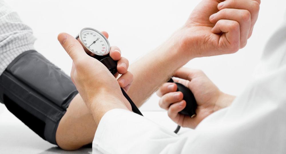 心臟病專家:如何不吃藥降壓