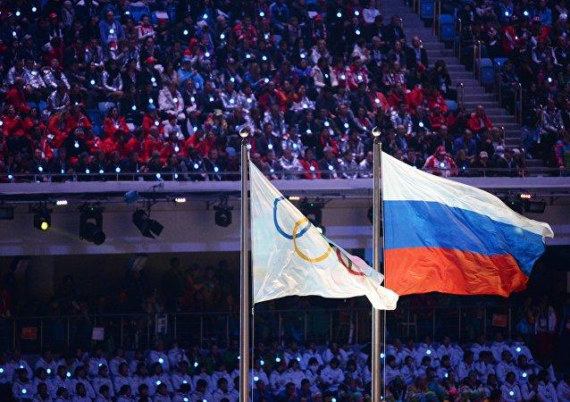 國際體育仲裁法庭拒絕俄在東京和北京奧運會上使用歌曲《喀秋莎》的請求