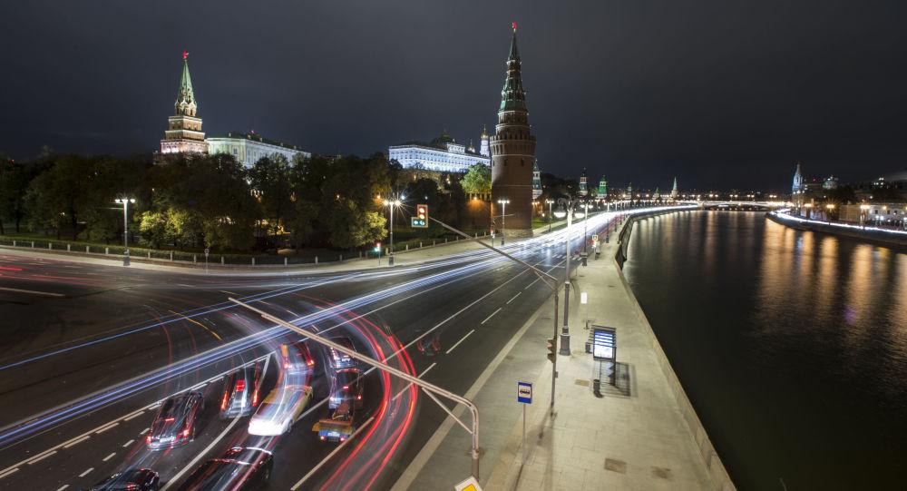 克宮:俄商界人士受到有選擇性對待不可取