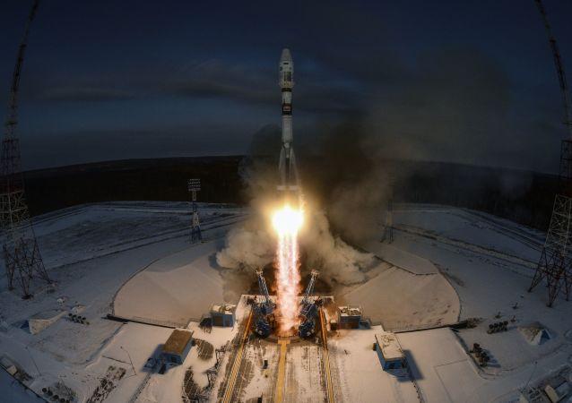 俄航天集團:佛蓋特上面級墜落原因系軟件運行錯誤