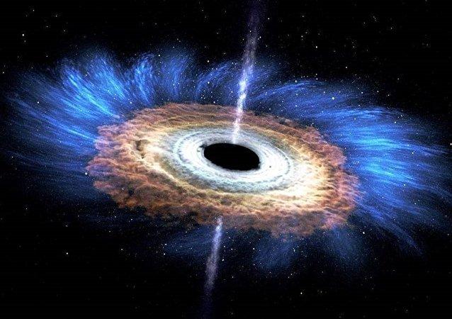 專訪中科院張昊彤:黑洞研究樣本得到增加,或將帶來新的物理科學