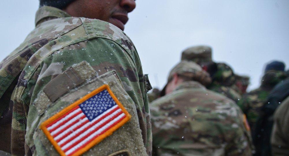 調查:美軍武力不及俄羅斯和中國