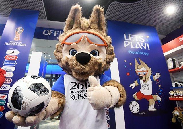 俄莫斯科舉辦世界杯期間將有近140名中文導遊提供服務