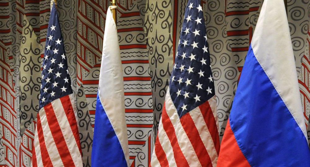 俄外交部:美對俄制裁沒有任何實際效果