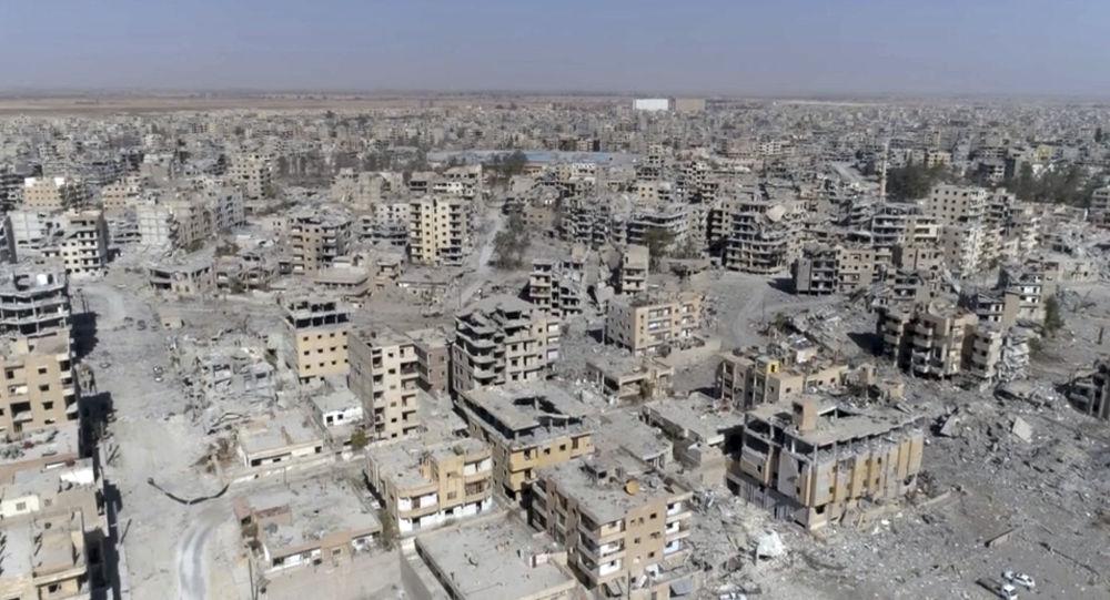 敘利亞拉卡省