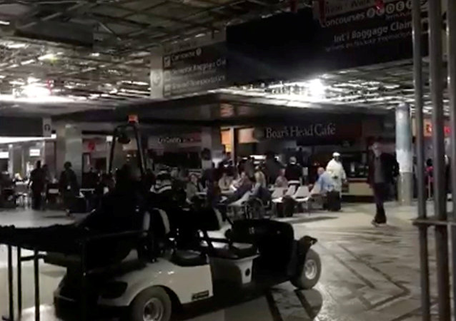 亞特蘭大機場斷電問題將導致18日又有300架航班被取消