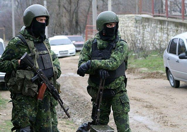 俄聯邦安全局:俄兩年來成功挫敗78起恐怖襲擊圖謀