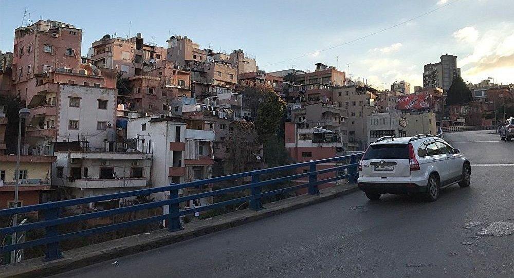 涉嫌謀殺英國駐黎巴嫩使館員工的嫌疑犯認罪