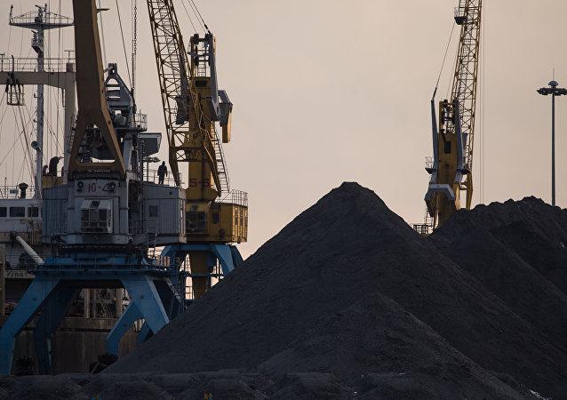 媒體:載有走私煤炭的朝鮮船隻曾進入日本港口百餘次