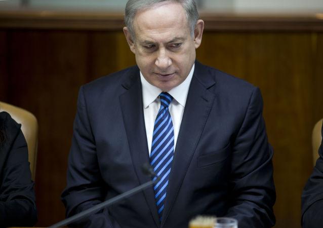 以總理稱美國的巴以衝突調停方地位不可取代