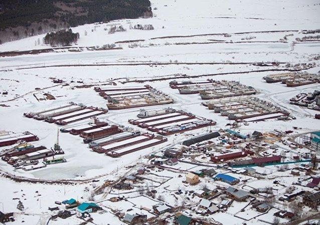 中國公司將在雅庫特地區建成寒冷條件下的汽車測試場