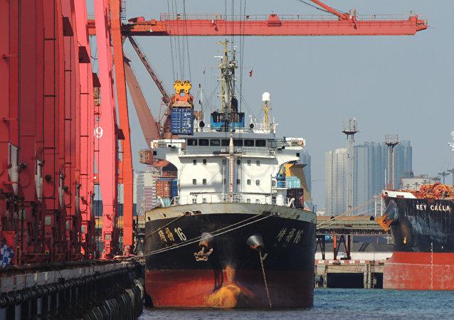 克羅地亞代表團在博鰲論壇上推介亞得里亞海濱新港