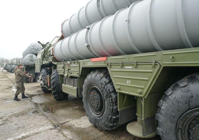 俄軍事技術合作局:該局新戰略旨在保持俄在市場上的領先地位