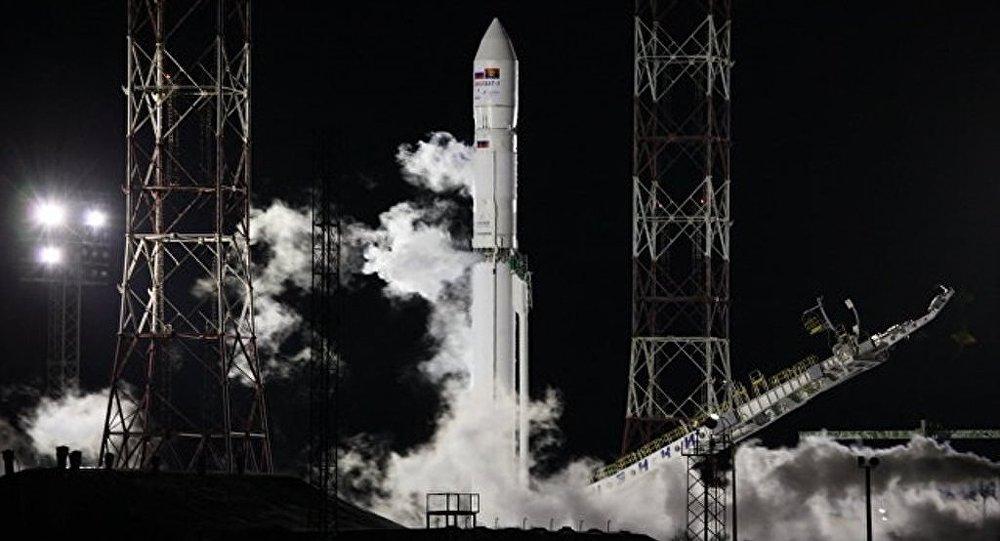 俄消息人士:安哥拉「AngoSat-1」衛星或被宣佈失效