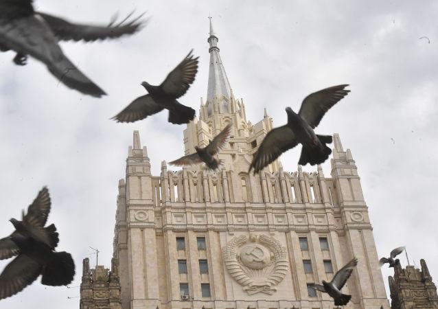 美對俄制裁展示美國的無能