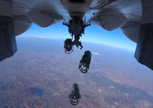 印國防部批准從俄採購240枚價值約2億美元的航空炸彈