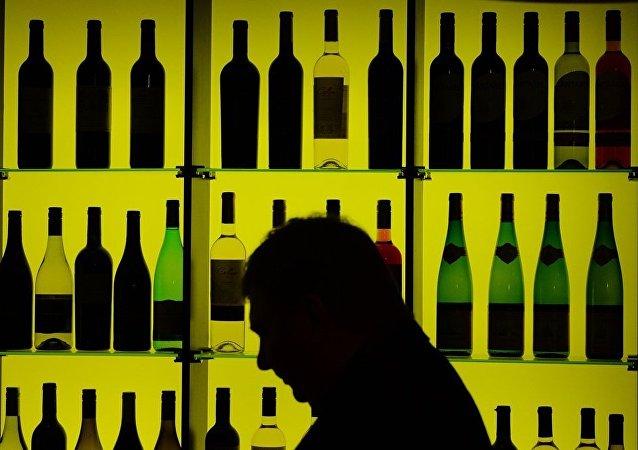 特朗普因紅酒關稅批評法國