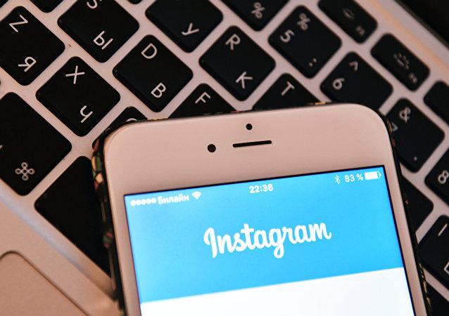 媒體:伊朗政府解禁Instagram