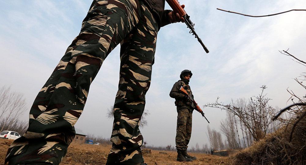 中國呼籲印巴聯合抗擊恐怖主義威脅