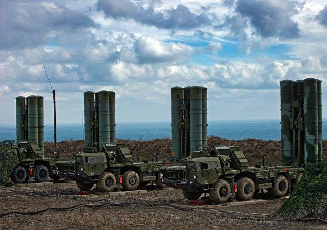 俄軍高官透露獨聯體國家聯合防空體系的力量組成