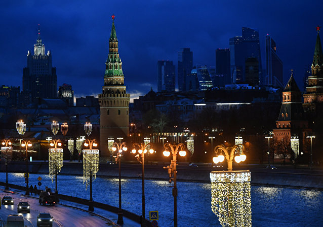 普京:歐亞經濟聯盟與中國「一帶一路」倡議可有效互補