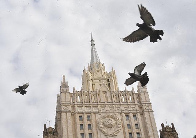 俄外交部:敘總統7月25日與俄代表團討論敘衝突後重建