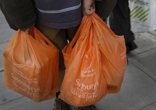 歐盟:中國1月1日起已禁止從歐盟進口塑料垃圾