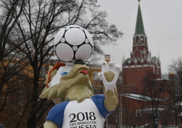 外國航空公司可能將獲准世界杯期間在俄境內運送球迷