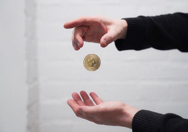 比特幣一天之內暴跌25%