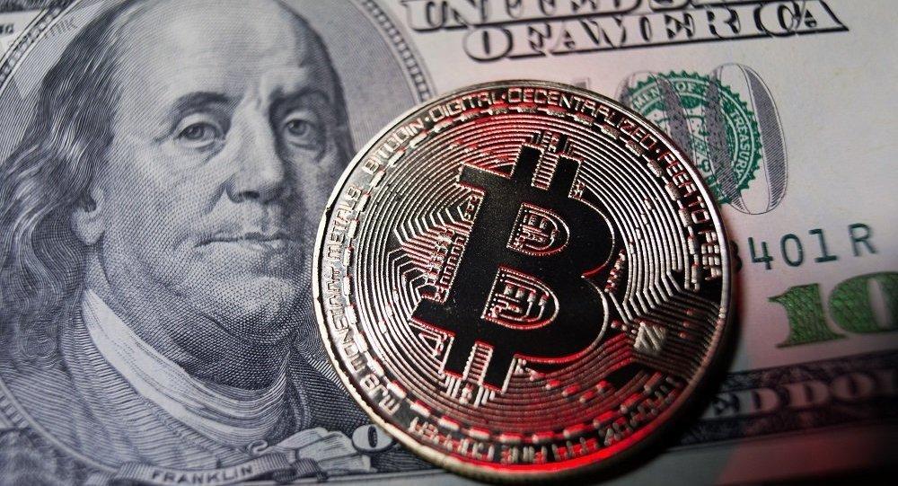 比特幣的價值自去年8月以來首次達到1.2萬美元