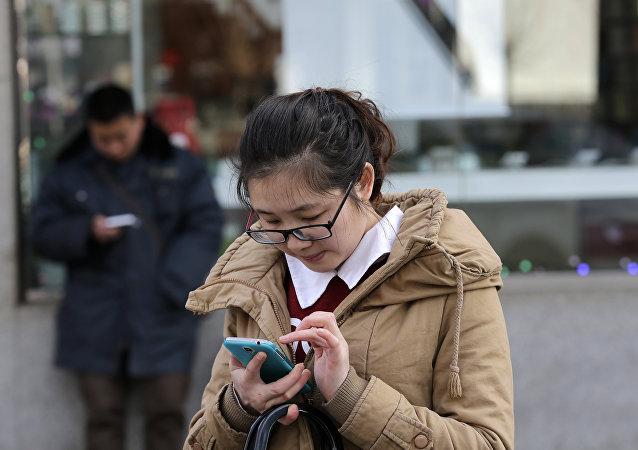 九家中國公司成為2017年世界12大智能手機生產商