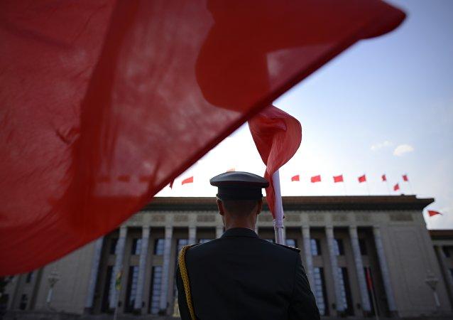 中阿合作論壇第四屆文化部長會議在成都舉行