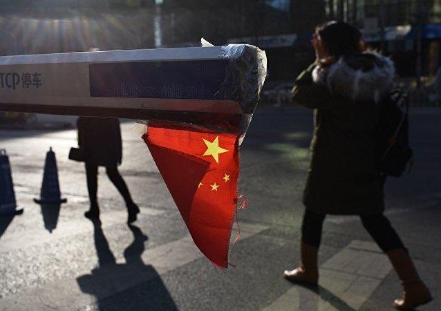 為何系統性危機不會威脅中國經濟?