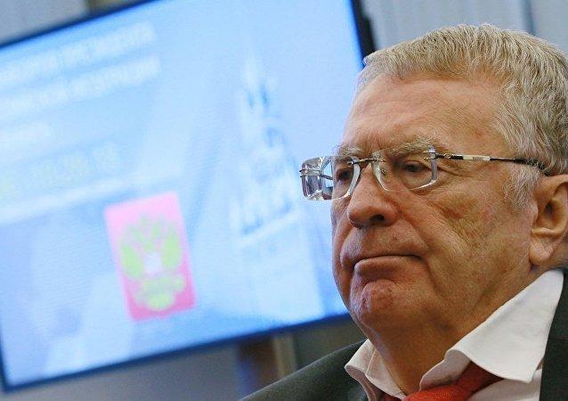俄自由民主黨領袖建議出售「列寧木乃伊」