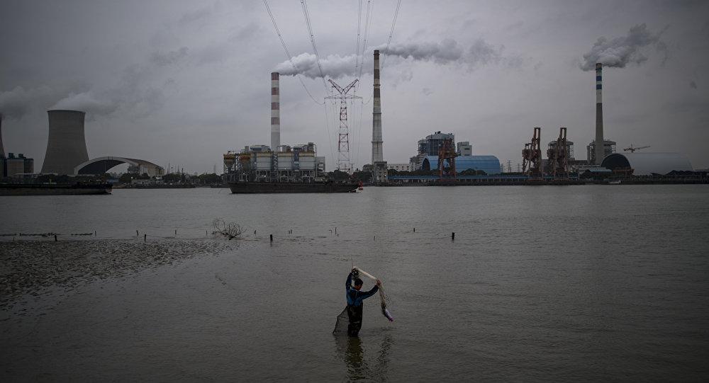中國將全面啓動碳排放權交易所
