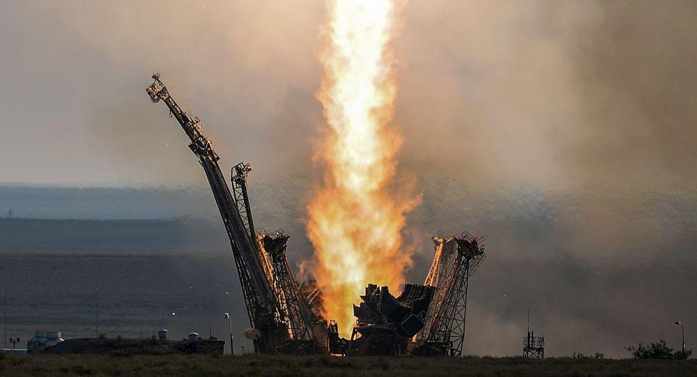 俄航天集團計劃從拜科努爾航天發射場發射240枚聯盟-5號火箭
