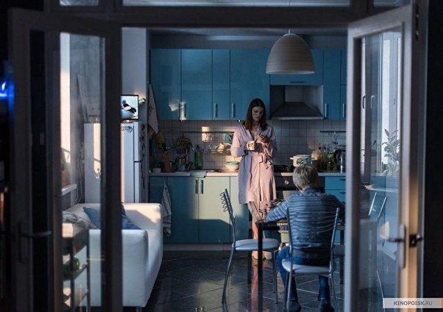 俄羅斯影片《無愛可訴》獲奧斯卡獎提名