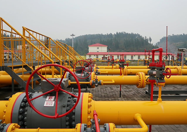 中國成立石油天然氣管網國家公司 主要負責管道投資建設和油氣輸送等