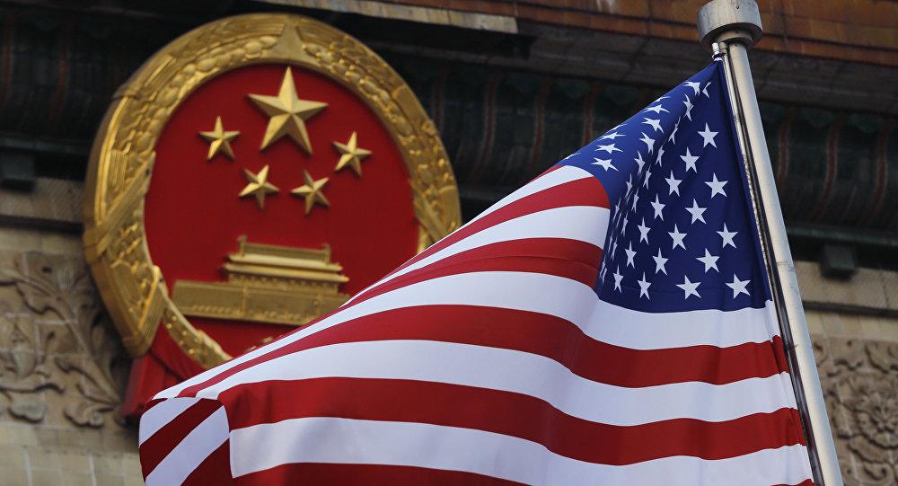國政府代表:中國對美事務的干涉達到了令人無法接受的程度