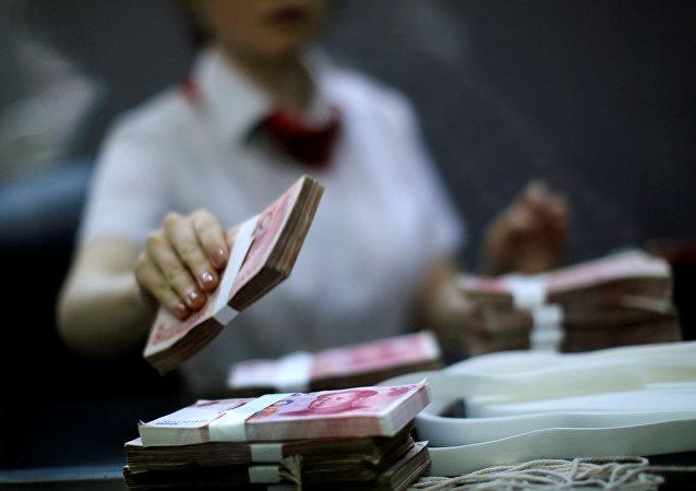 2020年中國對外直接投資1329.4億美元