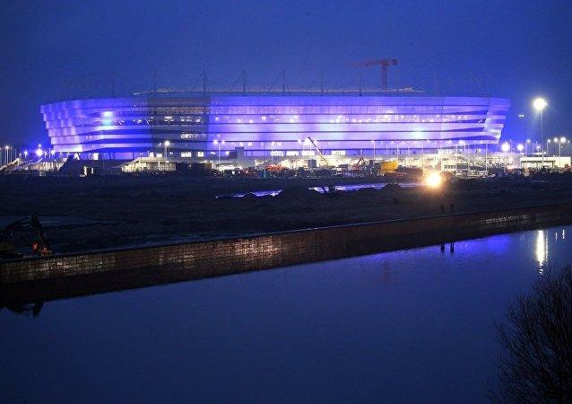 加里寧格勒體育場